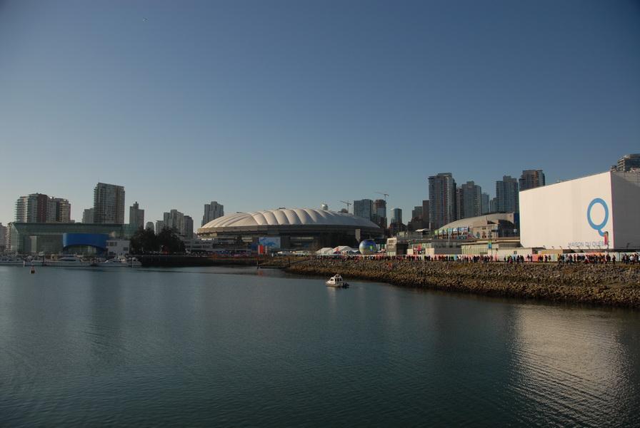 Canada Hockey Place