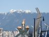 Olympic Flame in Vancouver